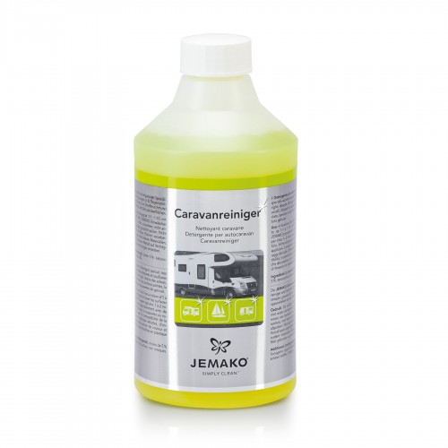 71- Réf 4060 Nettoyant camping car 500 ml